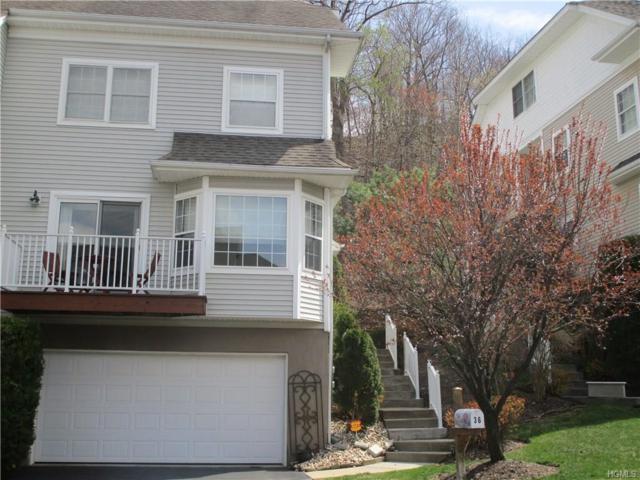 36 Crystal Hill Drive, Pomona, NY 10970 (MLS #4716666) :: Mark Boyland Real Estate Team