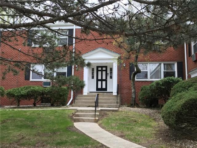 9 Danbury #1602, Suffern, NY 10901 (MLS #4718095) :: Mark Boyland Real Estate Team