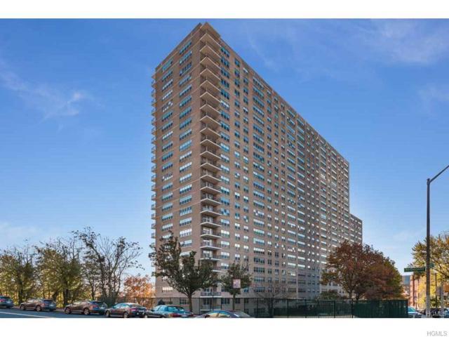 555 Kappock Street 20S, Bronx, NY 10463 (MLS #4718470) :: Mark Boyland Real Estate Team
