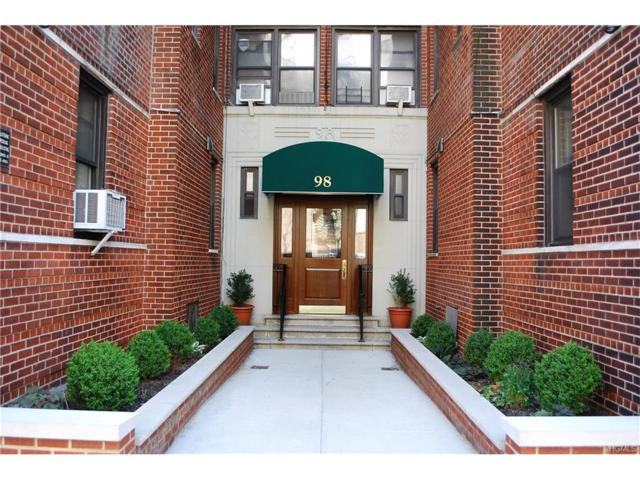 98 Park Terrace East 4F, Call Listing Agent, NY 10034 (MLS #4719118) :: Mark Boyland Real Estate Team