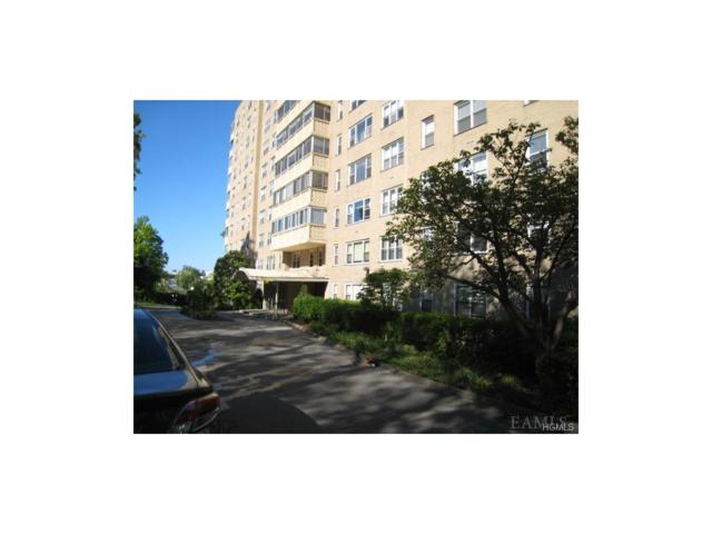 1200 Midland Avenue 2-A, Bronxville, NY 10708 (MLS #4719295) :: Mark Boyland Real Estate Team