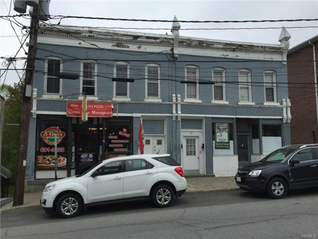 56/58 Vineyard Avenue, Highland, NY 12528 (MLS #4719992) :: Mark Boyland Real Estate Team
