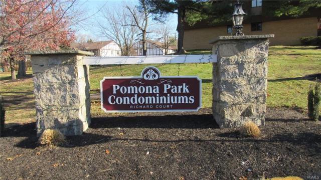 154 Richard Court, Pomona, NY 10970 (MLS #4720240) :: Mark Boyland Real Estate Team