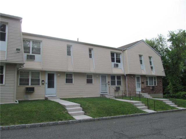20 Main Street #32, Garnerville, NY 10923 (MLS #4721636) :: Mark Boyland Real Estate Team