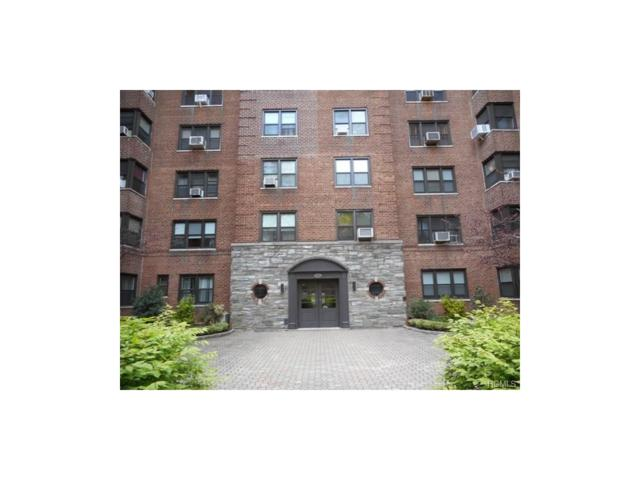 30 Ehrbar Avenue #121, Mount Vernon, NY 10552 (MLS #4721687) :: Mark Boyland Real Estate Team