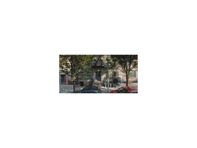 269 W 153rd Avenue #12, New York, NY 10037 (MLS #4721728) :: Mark Boyland Real Estate Team