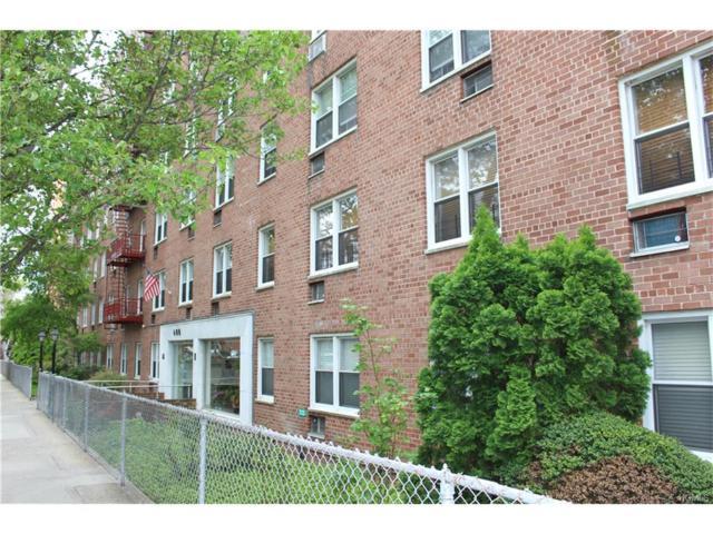 600 Locust Street 2D, Mount Vernon, NY 10552 (MLS #4722015) :: Mark Boyland Real Estate Team