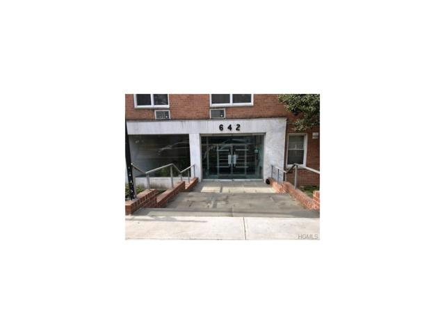 642 Locust Street 7A, Mount Vernon, NY 10552 (MLS #4722237) :: Mark Boyland Real Estate Team