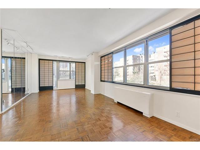 555 Kappock Street 5E, Bronx, NY 10463 (MLS #4723097) :: Mark Boyland Real Estate Team