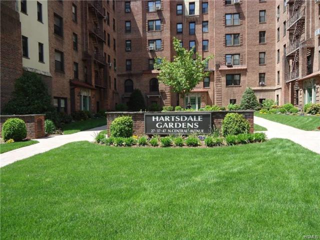 47 N Central Park Avenue #49, Hartsdale, NY 10530 (MLS #4724178) :: Mark Boyland Real Estate Team