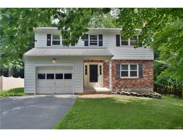 435 Round Lake Park Road, Monroe, NY 10950 (MLS #4724285) :: William Raveis Baer & McIntosh