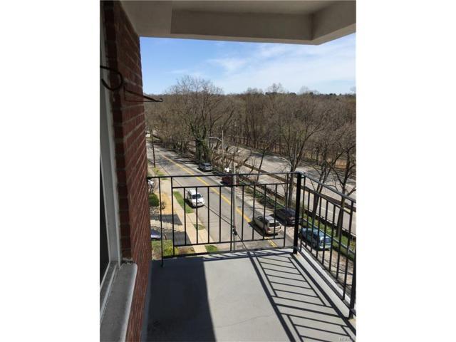 2 Bronxville Road 3G, Bronxville, NY 10708 (MLS #4724499) :: Mark Boyland Real Estate Team
