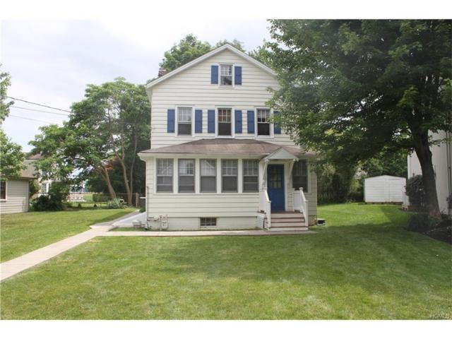 21 Liberty Street, Piermont, NY 10968 (MLS #4724574) :: William Raveis Baer & McIntosh