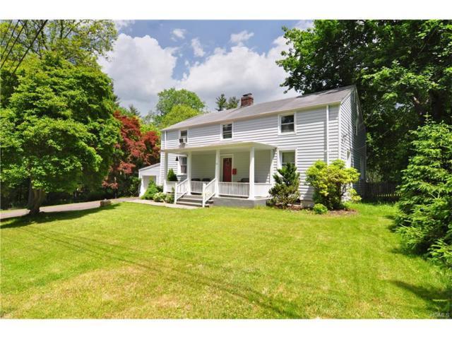 34 Sunnyside Avenue, Tarrytown, NY 10591 (MLS #4724594) :: William Raveis Legends Realty Group