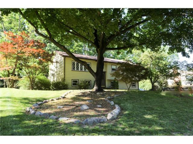 575 Babbling Brook Lane, Valley Cottage, NY 10989 (MLS #4724599) :: William Raveis Baer & McIntosh