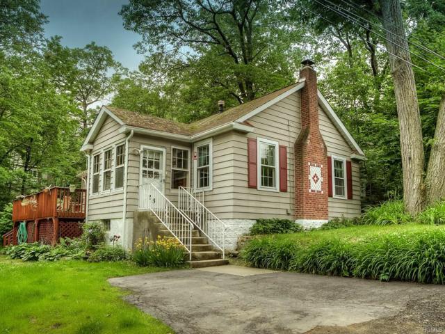 25 Fourth Road, Greenwood Lake, NY 10925 (MLS #4725546) :: William Raveis Baer & McIntosh
