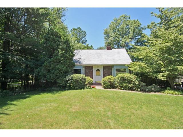 345 S Middletown Road, Pearl River, NY 10965 (MLS #4725632) :: William Raveis Baer & McIntosh