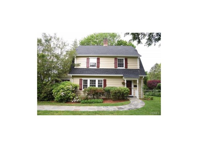26 Wilton Road, Pleasantville, NY 10570 (MLS #4725656) :: William Raveis Legends Realty Group
