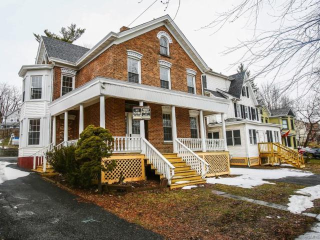 24 Ulster Avenue, Montgomery, NY 12586 (MLS #4725668) :: William Raveis Baer & McIntosh