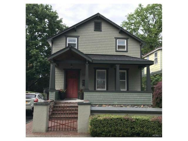 218 Depew Avenue, Nyack, NY 10960 (MLS #4726463) :: William Raveis Baer & McIntosh