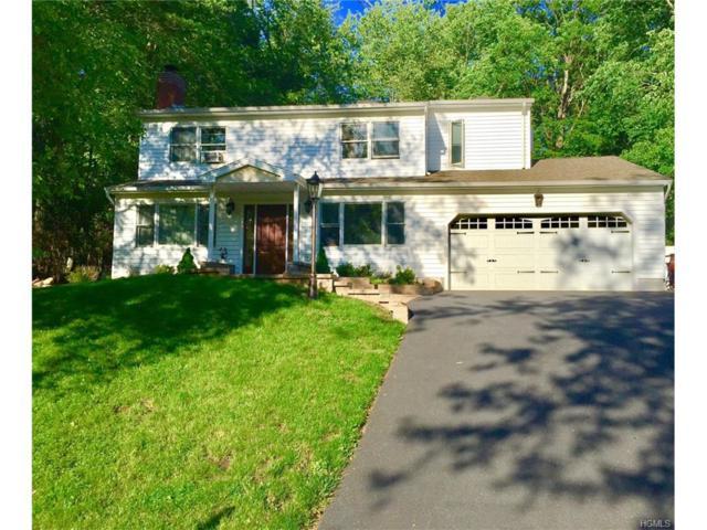 84 Branchville Road, Valley Cottage, NY 10989 (MLS #4726464) :: William Raveis Baer & McIntosh