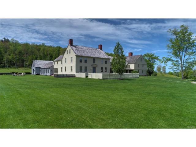 0 Cascade Mountain Road, Amenia, NY 12501 (MLS #4726593) :: Mark Boyland Real Estate Team