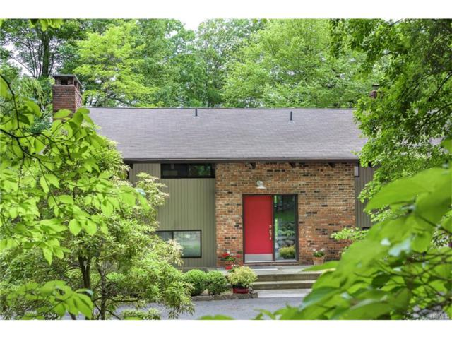 21 Lookout Road, Tuxedo Park, NY 10987 (MLS #4726726) :: William Raveis Baer & McIntosh