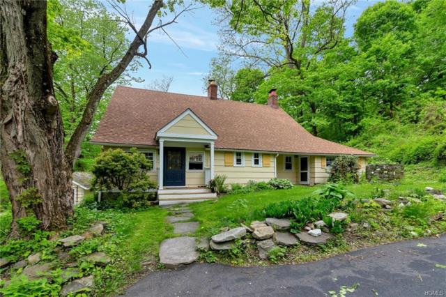 850 Underhill Avenue, Yorktown Heights, NY 10598 (MLS #4726804) :: Stevens Realty Group