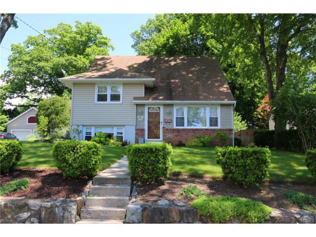 105 Sunnyside Avenue, Pleasantville, NY 10570 (MLS #4726841) :: William Raveis Legends Realty Group