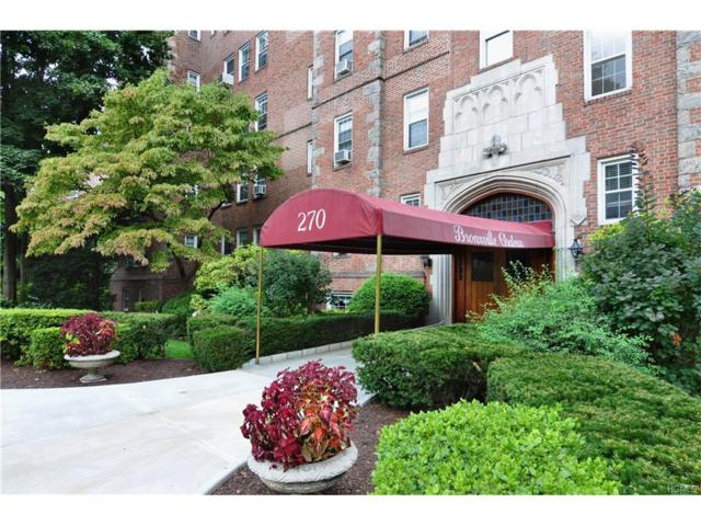 270 Bronxville Road A42, Bronxville, NY 10708 (MLS #4727121) :: William Raveis Legends Realty Group