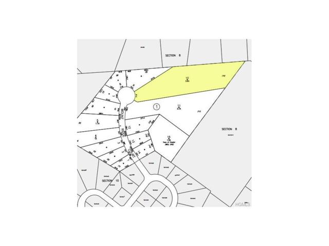 30 Mount Ridge Court, Monroe, NY 10950 (MLS #4727123) :: Mark Boyland Real Estate Team