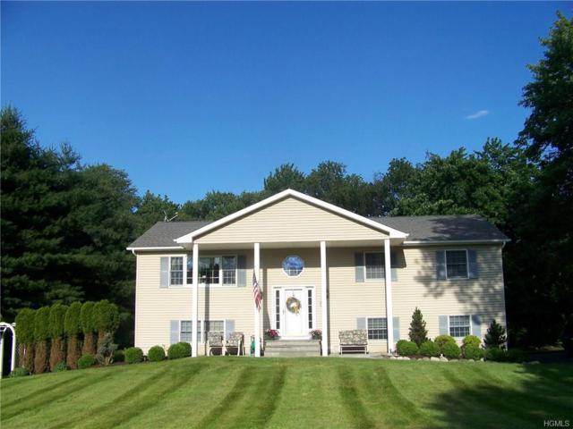 2 Heritage Lane, Montgomery, NY 12549 (MLS #4727155) :: William Raveis Baer & McIntosh