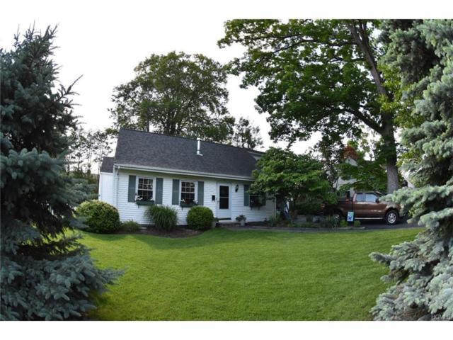 9 Hendrick Lane, Tarrytown, NY 10591 (MLS #4727189) :: William Raveis Legends Realty Group