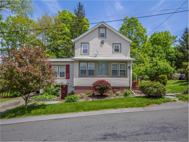 28 Nelson Street, Goshen, NY 10924 (MLS #4727197) :: William Raveis Baer & McIntosh