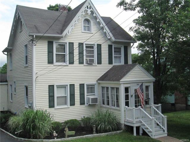 166 Murray Avenue, Goshen, NY 10924 (MLS #4727326) :: William Raveis Baer & McIntosh