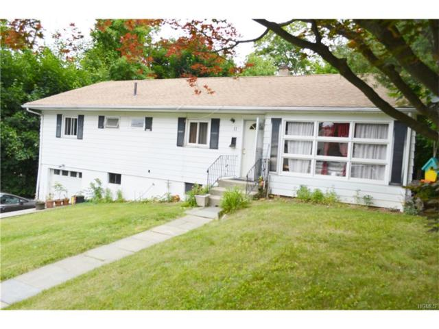 11 Westview Avenue, Ossining, NY 10562 (MLS #4727403) :: William Raveis Legends Realty Group
