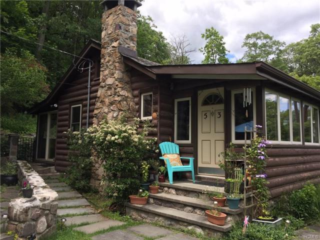 53 Lake Trail, Greenwood Lake, NY 10925 (MLS #4727549) :: William Raveis Baer & McIntosh