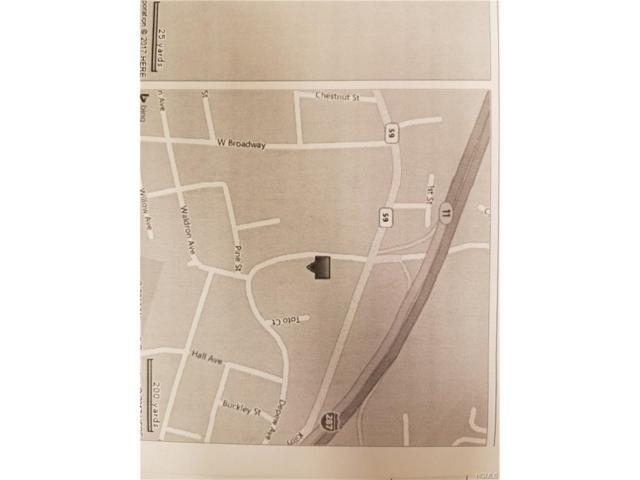 5 Waldron Avenue, Nyack, NY 10960 (MLS #4727700) :: William Raveis Baer & McIntosh