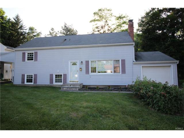 18 Smith Road, Cornwall, NY 12518 (MLS #4727816) :: William Raveis Baer & McIntosh