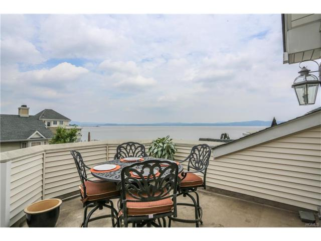 33 Harbor Pointe Drive, Haverstraw, NY 10927 (MLS #4727836) :: William Raveis Baer & McIntosh