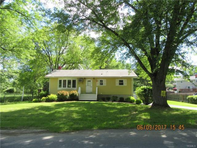 1 Meadowbrook Lane, Goshen, NY 10924 (MLS #4727939) :: William Raveis Baer & McIntosh