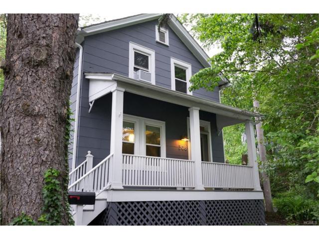 308 N Highland Avenue, Nyack, NY 10960 (MLS #4727958) :: William Raveis Baer & McIntosh