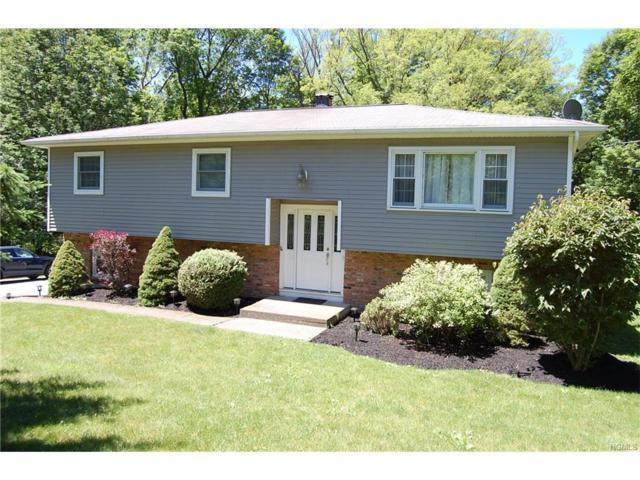 34 Overhill, Warwick, NY 10990 (MLS #4728028) :: William Raveis Baer & McIntosh