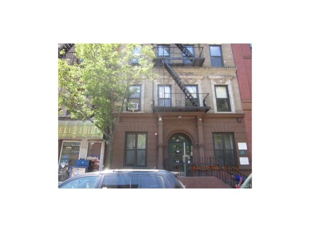 18 E 132nd Street 5B, New York, NY 10037 (MLS #4728065) :: Mark Boyland Real Estate Team
