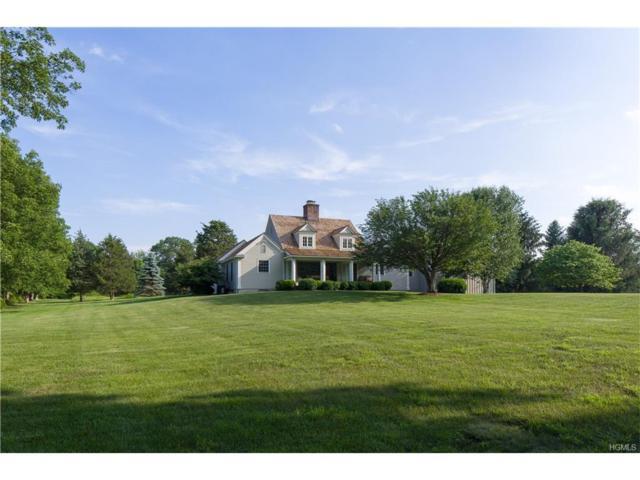 62 Mead Street, Waccabuc, NY 10597 (MLS #4728180) :: Mark Boyland Real Estate Team
