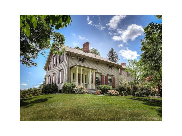19 Knoell Road, Goshen, NY 10924 (MLS #4728371) :: William Raveis Baer & McIntosh