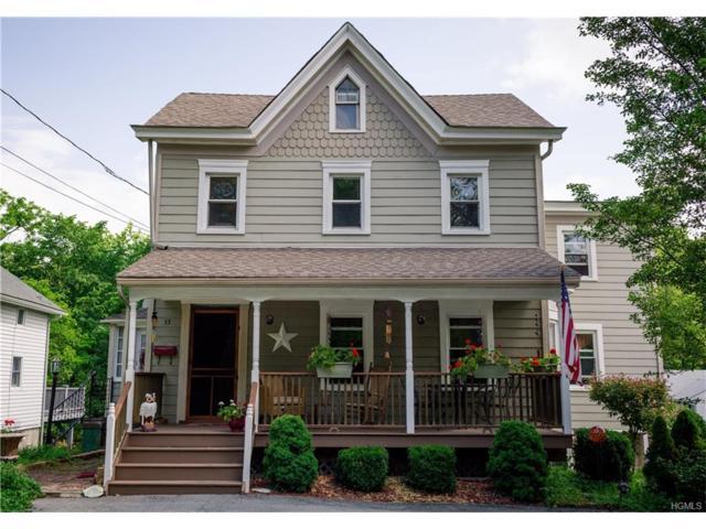 53 Goshen Avenue, Washingtonville, NY 10992 (MLS #4728400) :: William Raveis Baer & McIntosh