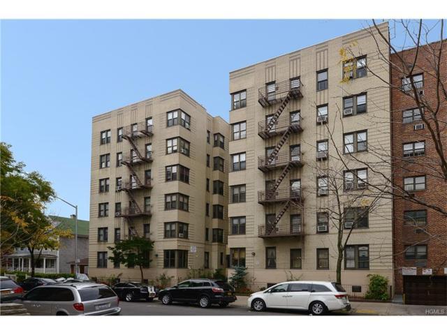 2962 Decatur Avenue 2-D, Bronx, NY 10458 (MLS #4728506) :: Mark Boyland Real Estate Team