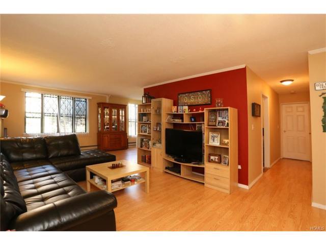 432 Sierra Vista Lane #432, Valley Cottage, NY 10989 (MLS #4728586) :: William Raveis Baer & McIntosh