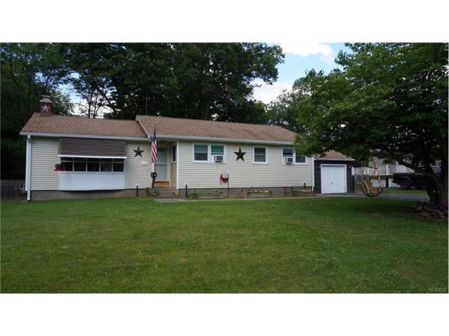 5 Patricia Lane, Washingtonville, NY 10992 (MLS #4728595) :: William Raveis Baer & McIntosh